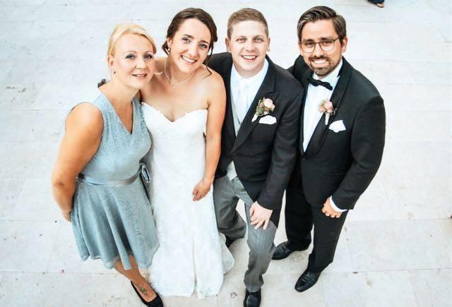 Hochzeitsfotografie Umkreis Mainz 2