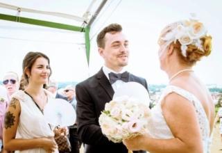 Hochzeitsfotograf von Wille Gratulation