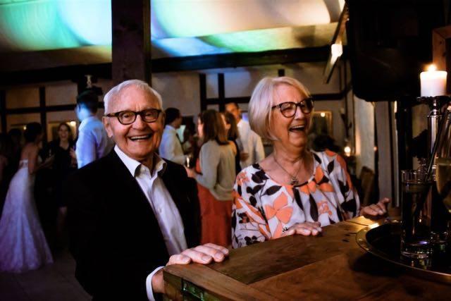 Hochzeitsfotograf von Wille Party