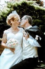 Hochzeitsfotograf Kuss