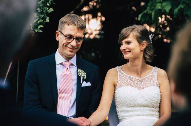 Hochzeitsfotografie Höchste Zeit