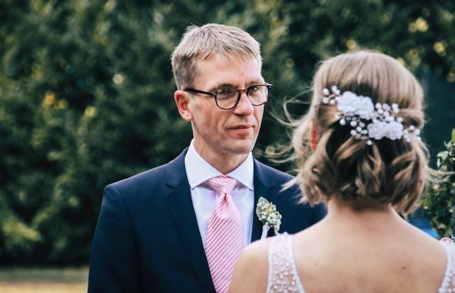 Hochzeitsfotografie Liebe