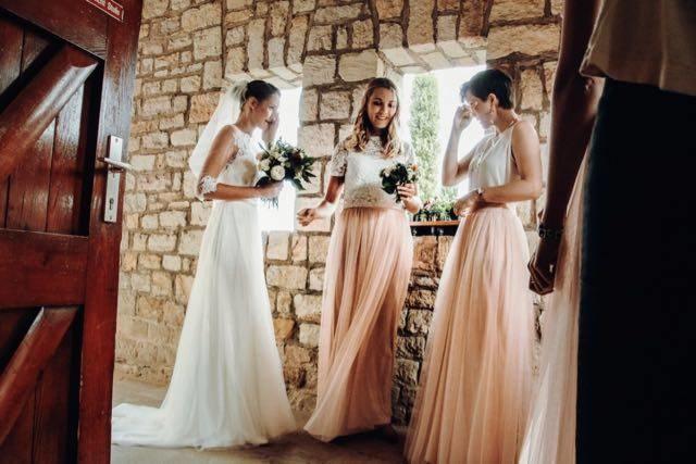 Hochzeitsfotograf von Wille Trauung