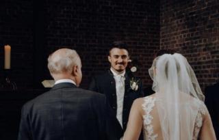 Hochzeitsfotograf von Wille Braut und Bräutigam