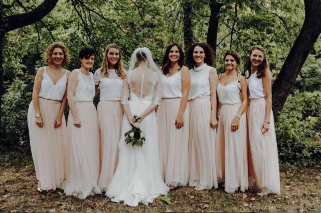 Hochzeitsfotograf von Wille Gruppenfoto