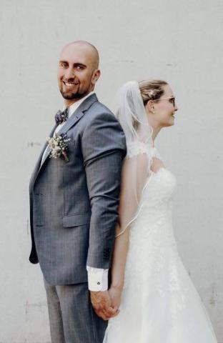 Fotografie Hochzeit von Wille