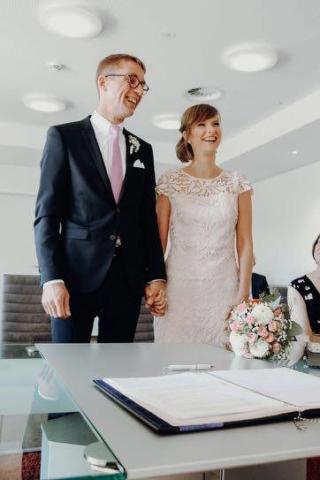 Fotografie von Wille Hochzeit