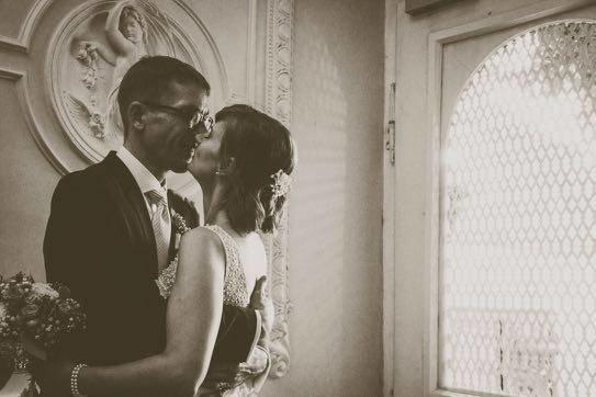 Hochzeitsfotografie Shooting